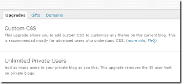 Upgrades ‹ illuminea intranet — WordPress_1235919636393