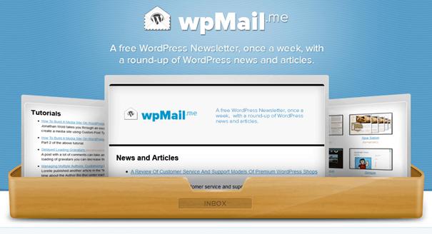 wpMail