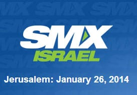 Learn about mobile SEO at SMX Israel…next week!