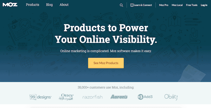 Moz: SEO Software, Tools and Resources for Better Marketing 2016-02-10 16-00-40