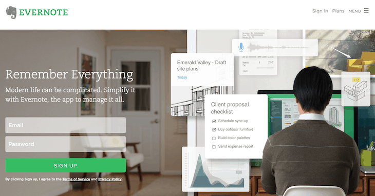 The workspace for your life's work | Evernote 2016-02-10 15-57-47