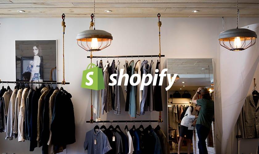 shopify promo